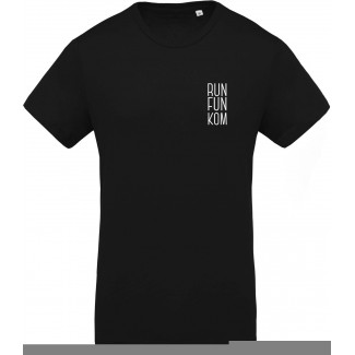 Run Fun Kom tee