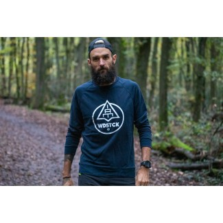iamwoodstuck sweat officiel