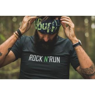 Rock'n Run tee-shirt