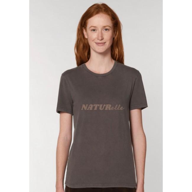 Tee shirt naturelles en coton bio